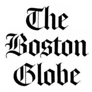 Boston Globe Feature